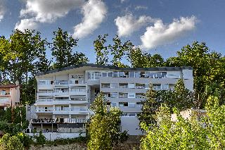 Villa Magdalena in Zagreb, Croatia