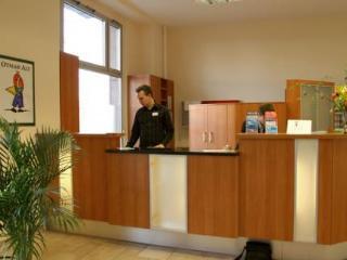 Acama Kreuzberg Hotel+Hostel in Berlin, Germany