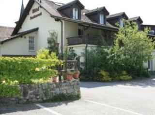 Hotel La Chotte in Lausanne, Switzerland