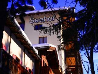 Hotel Seehof Arosa