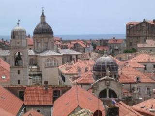 The City Place in Dubrovnik, Croatia