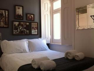Les Suites Du Bairro Alto in Lisbon, Portugal