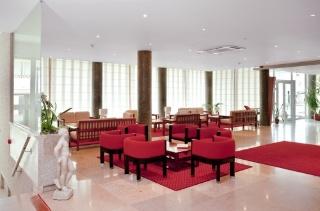 Viajes Ibiza - Hotel Santa Cruz