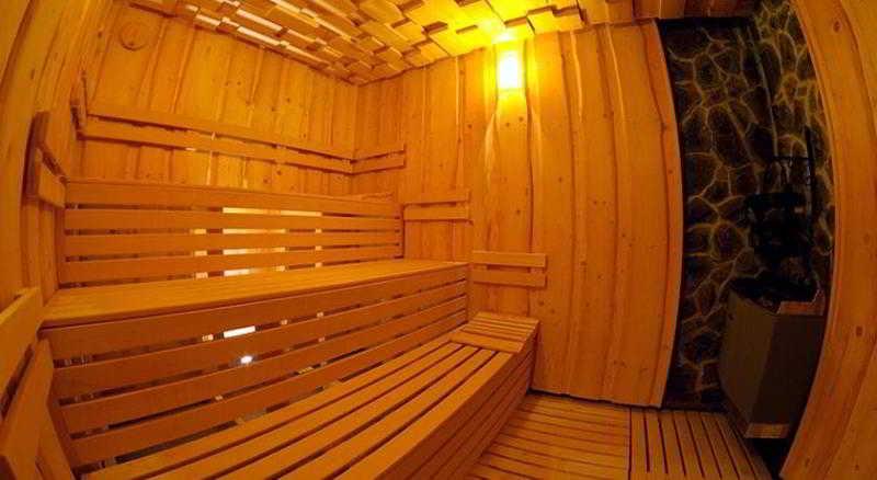 Relax Hotel Sojka