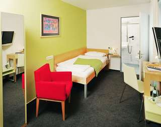 TOP EMBRACE Hotel INNdependence Mainz