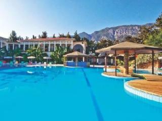Lapethos Resort Hotel