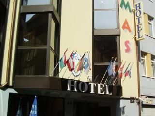 Hotel Thomas Budapest Centrum in Budapest, Hungary