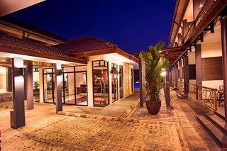 Alia Residence Business Resort