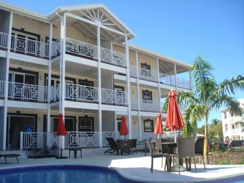 Lantana Resort Barbados in Barbados, Barbados