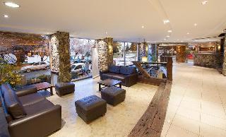 Viajes Ibiza - Alt Interlaken Hotel