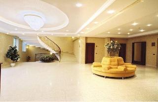 Hotel Abu Arena Hotel