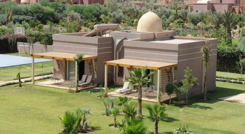 Palais Medali Hotel & Spa in Marrakech, Morocco