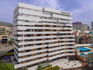 Hotel Foret Premier Haeundae