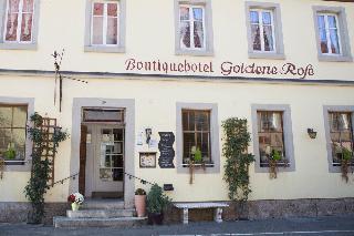 Hotel Boutiquehotel Goldene Rose