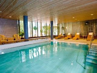Hotel Kuninkaantie in Hameenlinna, Finland