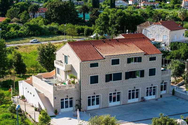 Apartments Dubelj in Dubrovnik, Croatia