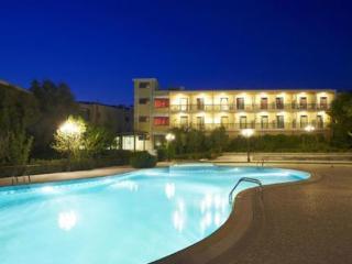 Hotel Acharnis Kavallari Hotel Suites