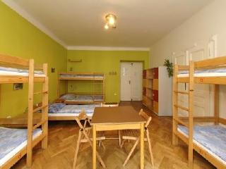 Arpacay Hostel in Prague, Czech Republic