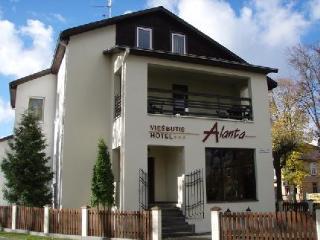 Alanta Hotel in Kaunas, Lithuania