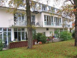 Hotel Am Klinikum in Munich, Germany