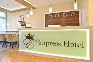 Hotel Am Klinikum