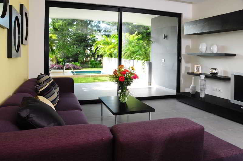 Pure All Suites Riviera Maya