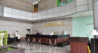 The Krystal Suites Service Apartment