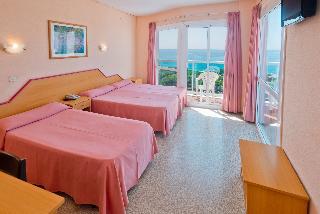 H·TOP Cartago Nova - Hoteles en Malgrat de Mar