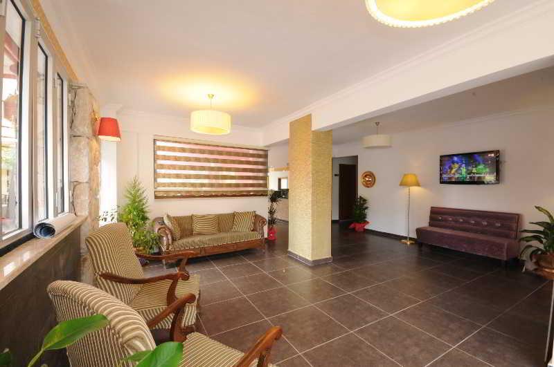 Turunc Dream Hotel in Marmaris, Turkey