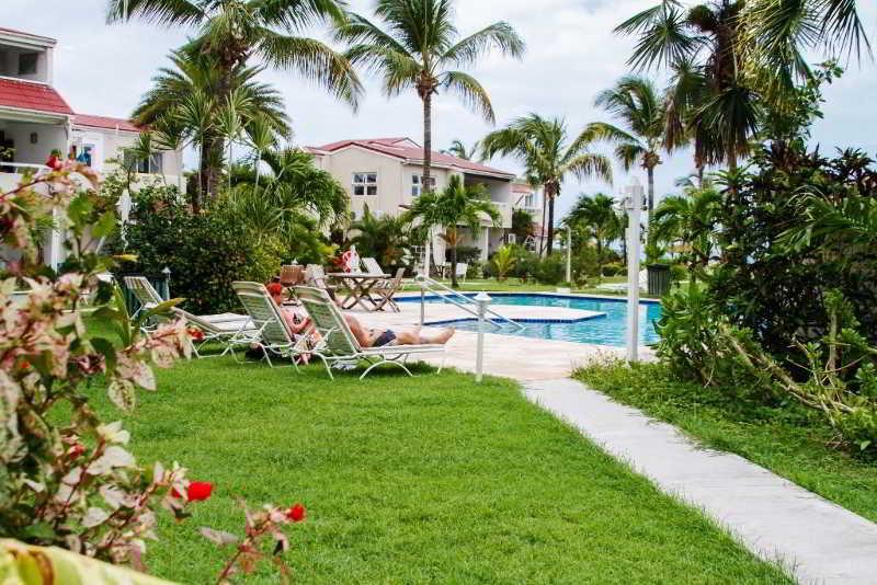 Viajes Ibiza - Antigua Village