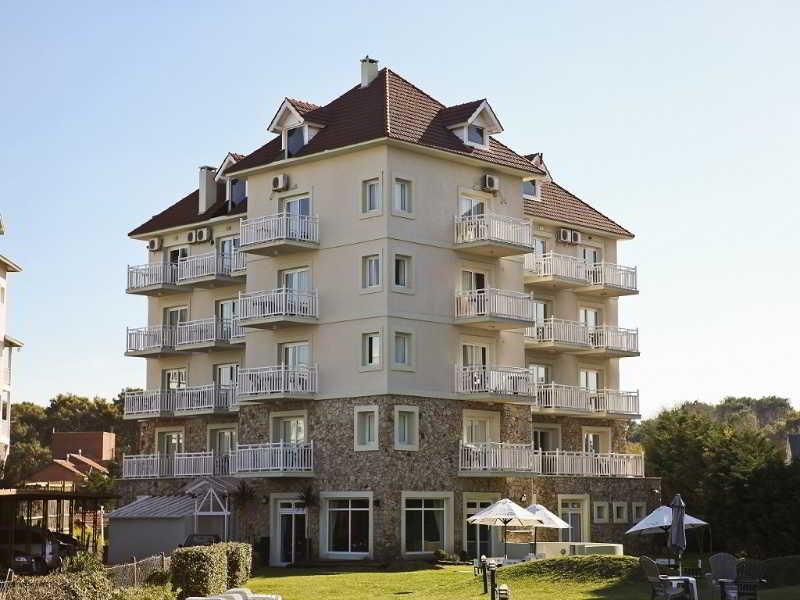Costa Carilo Apart Hotel and Spa de Mar