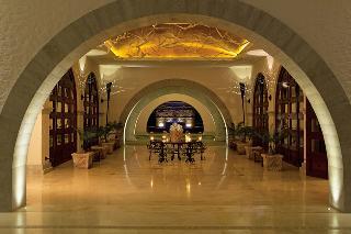 Secrets Puerto Los Cabos Golf Spa Resort