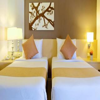 Grand Alpine Hotel Bangkok