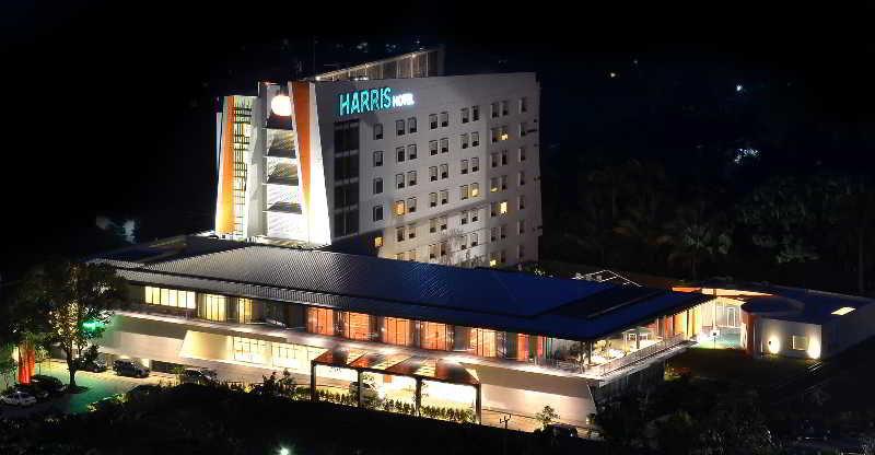 HARRIS Hotel Sentul City Bogor - room photo 1845554