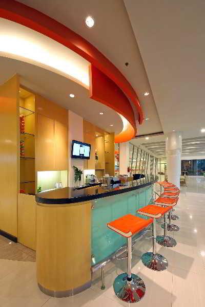 HARRIS Hotel Sentul City Bogor - room photo 1845528
