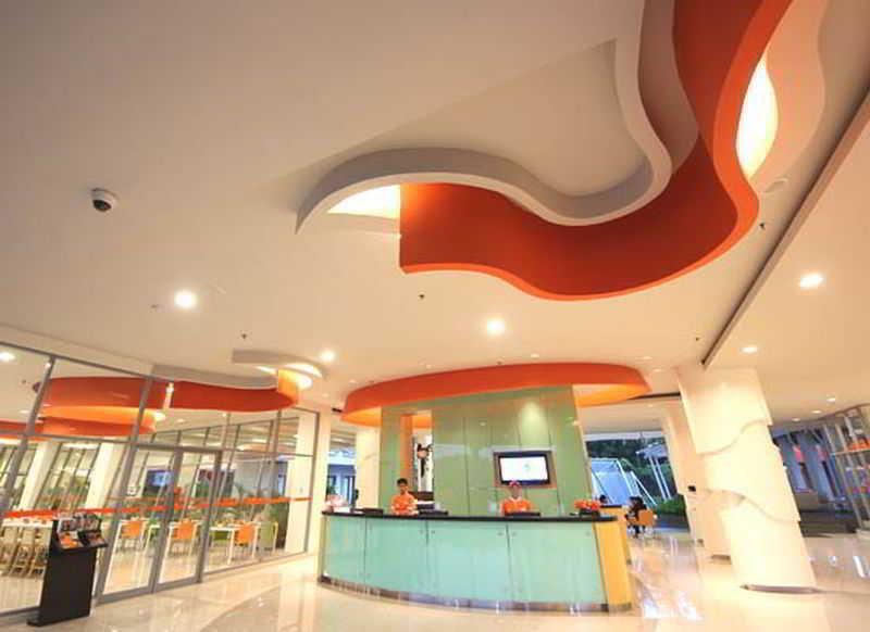 HARRIS Hotel Sentul City Bogor - room photo 1845525