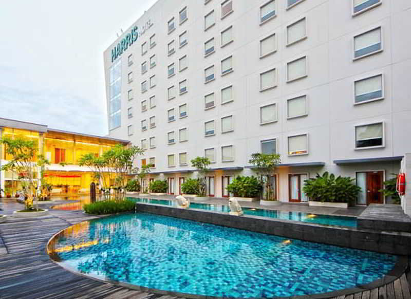 HARRIS Hotel Sentul City Bogor - room photo 1845500