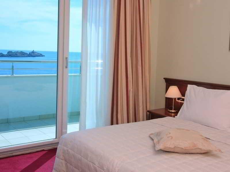 Importanne Resort in Dubrovnik, Croatia