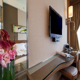 Rosedale Hotel Kowloon