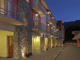 Distinction Hotel Fox Glacier in West Coast, New Zealand