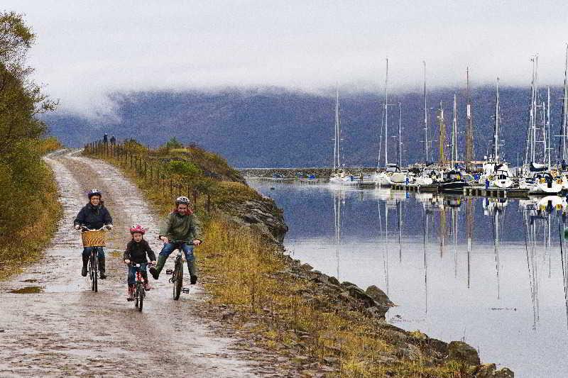 Viajes Ibiza - Portavadie Loch Fyne Scotland