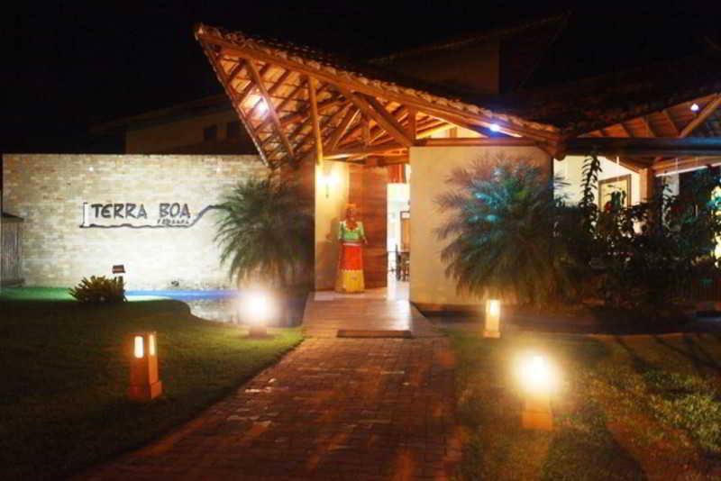 Terra Boa Boutique Hotel