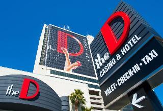 the D Las Vegas image 9