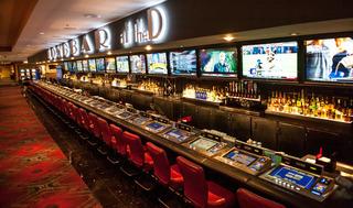 the D Las Vegas image 3