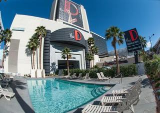 the D Las Vegas image 7
