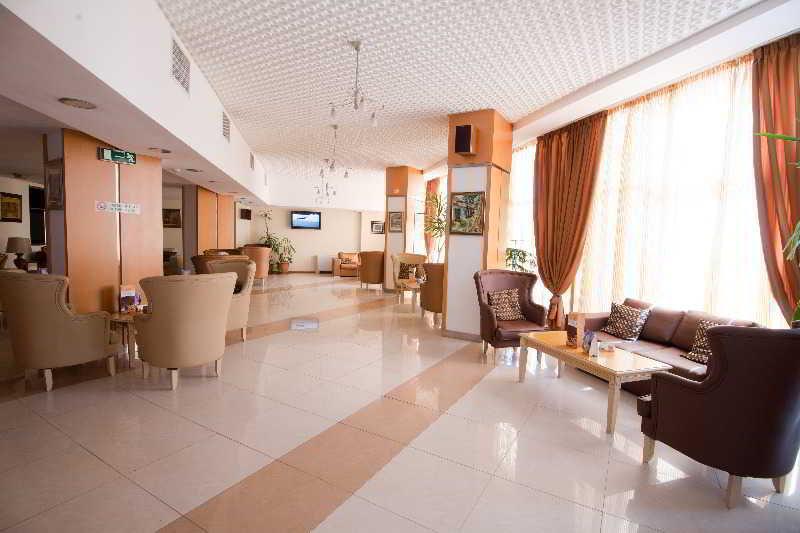 Spa Hotel Hissar in Plovdiv, Bulgaria