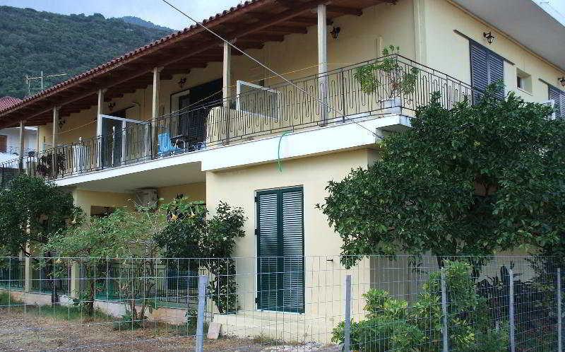 Villa Politis