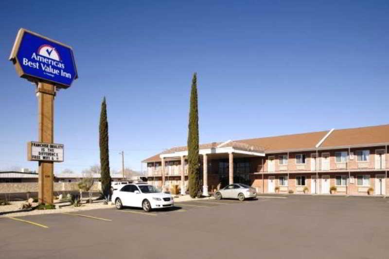 Americas Best Value Inn Suites Las Cruces