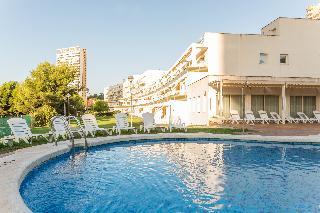 Hotel pierre vacances benidorm poniente en benidorm playa levante - Apartamentos bermudas benidorm ...