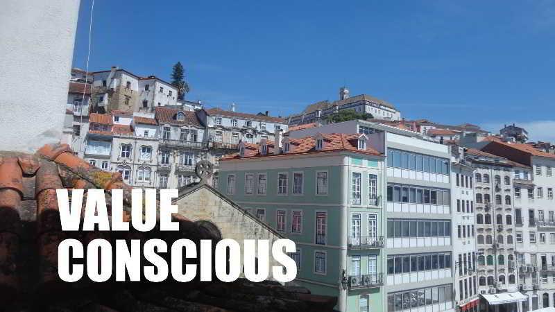 Hostel Be Coimbra